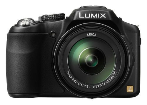 Panasonic Lumix DMC-FZ200 #3