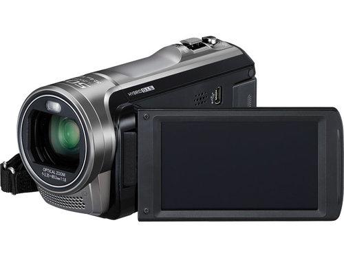 Panasonic HC-V500 - 3
