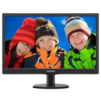 Philips 203V5LSB26 #2