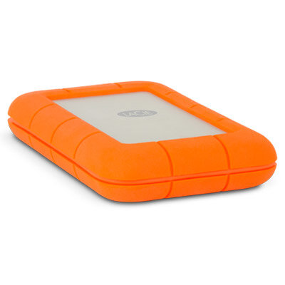 LaCie Rugged Thunderbolt - 6