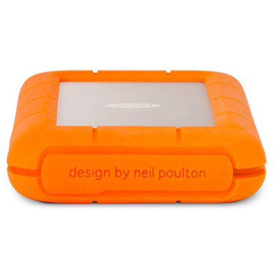 LaCie Rugged Thunderbolt - 2