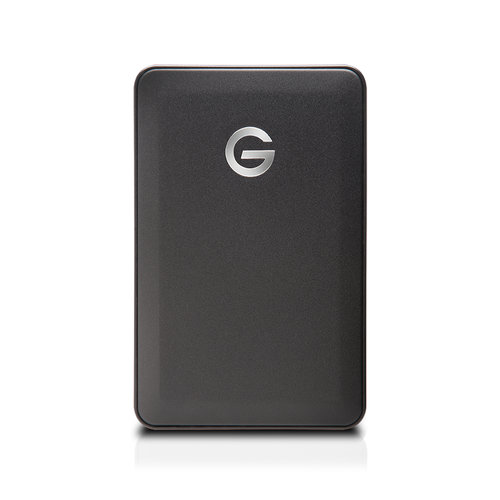 G-Technology G-Drive Mobile USB - 6