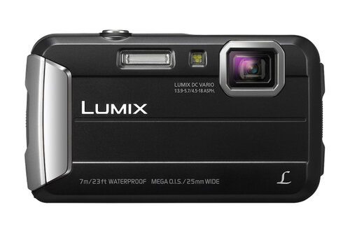 Panasonic Lumix DMC-FT25 #2