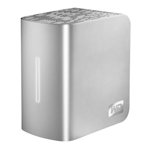 Western Digital My Book Studio II - 4