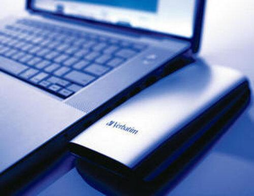 Verbatim Portable Hard Drive USB 2.0 - 2