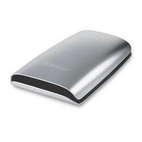Verbatim Portable Hard Drive USB 2.0 - 5