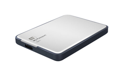 Western Digital My Passport Slim - 6