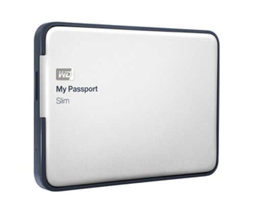 Western Digital My Passport Slim - 2