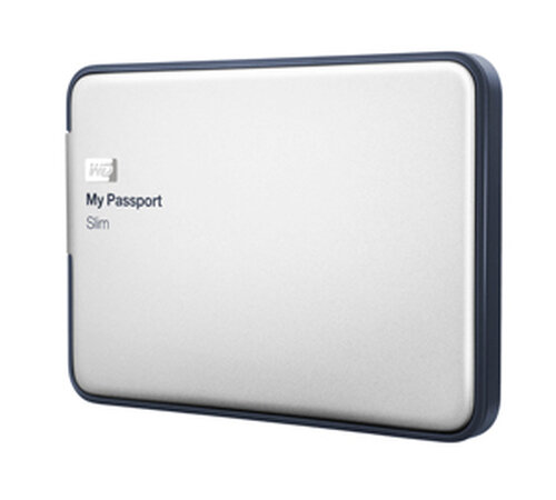 Western Digital My Passport Slim - 4