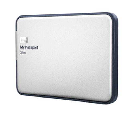 Western Digital My Passport Slim - 3
