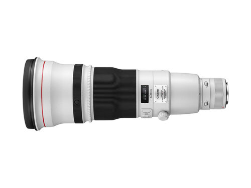 Canon EF 600mm f/4L IS II USM - 4