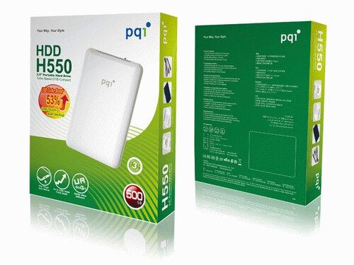 PQI Ur-Smart H5500 - 4