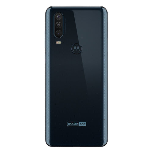 Motorola one Action #3
