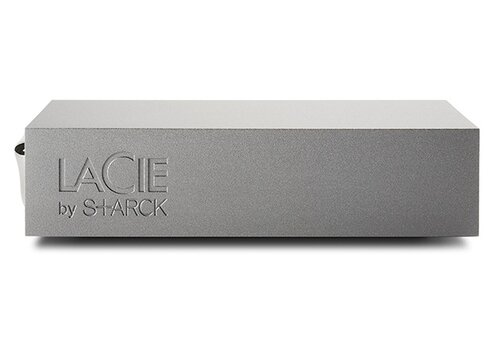 LaCie Starck - 4