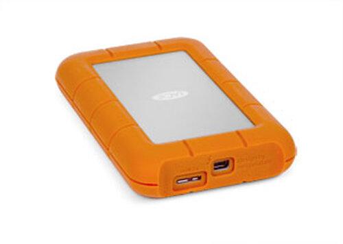 LaCie Rugged USB 3.0 - 2