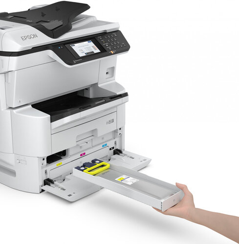 Epson WorkForce Pro WF-C878R #3
