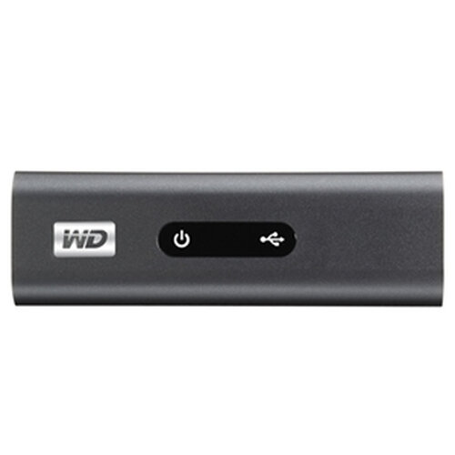Western Digital WD TV Live - 4