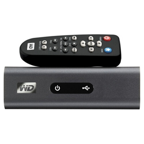 Western Digital WD TV Live - 5