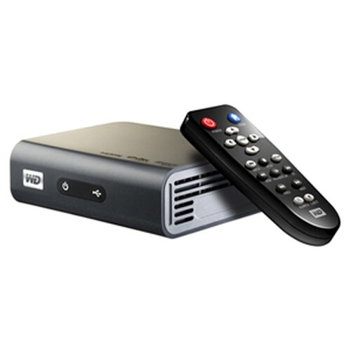 Western Digital WD TV Live - 6