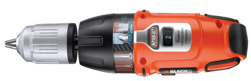 Black & Decker ASL188KB - 4