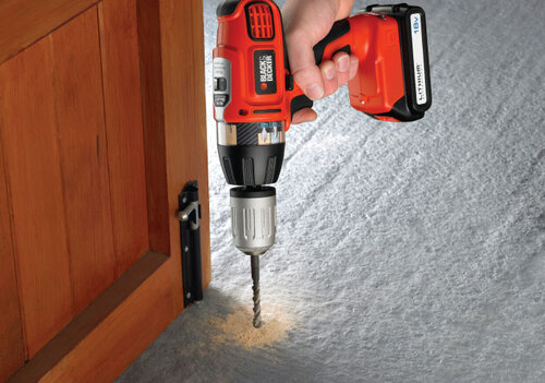 Black & Decker ASL188KB - 3