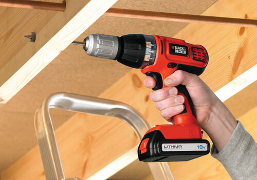 Black & Decker ASL188KB - 2