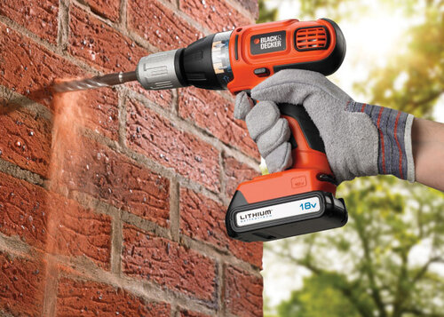 Black & Decker ASL188KB - 1