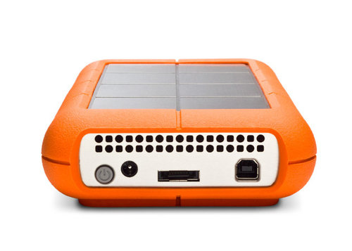 LaCie Rugged XL - 3