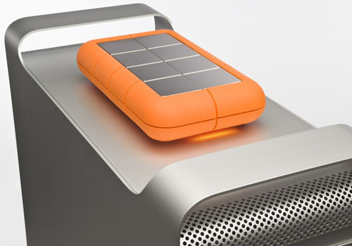 LaCie Rugged XL - 4