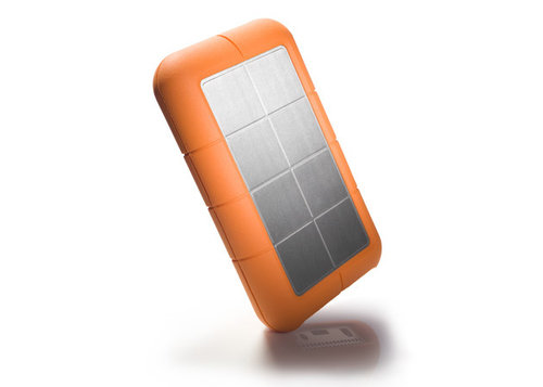 LaCie Rugged XL - 5