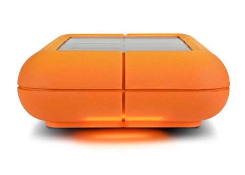 LaCie Rugged XL - 6