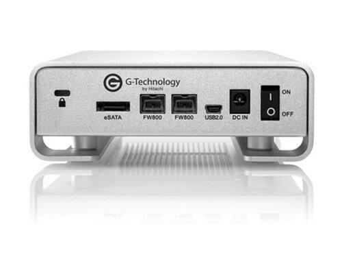 G-Technology 0G00199 - 2