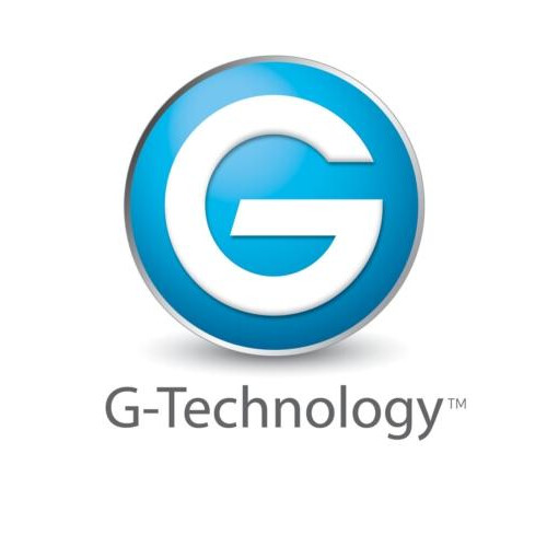 G-Technology G-Drive Mobile USB - 7