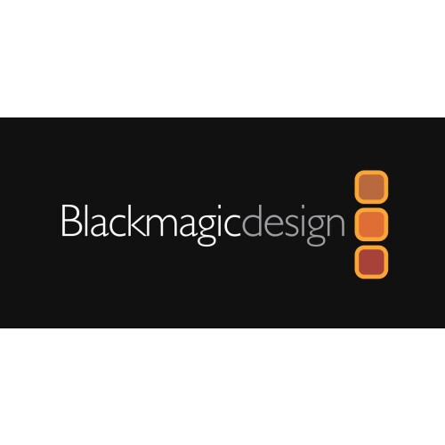 Blackmagic Design URSA Broadcast #3