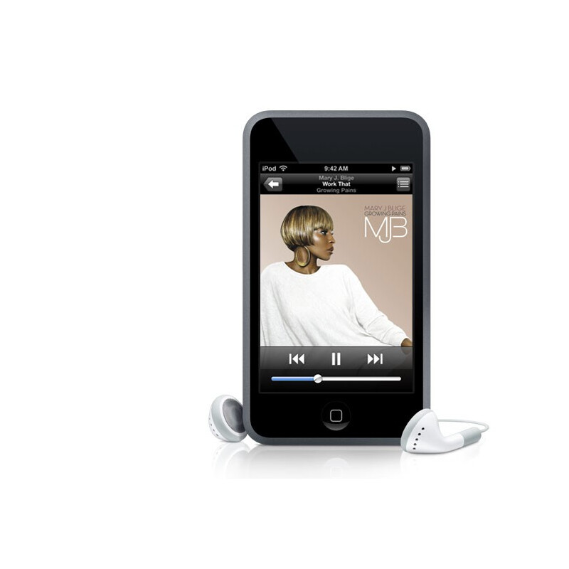 Apple iPod Touch #1