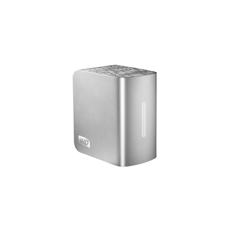 Western Digital My Book Studio II - 1