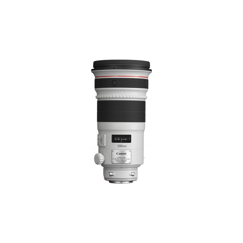 Canon EF 300mm f/2.8L IS II USM - 3