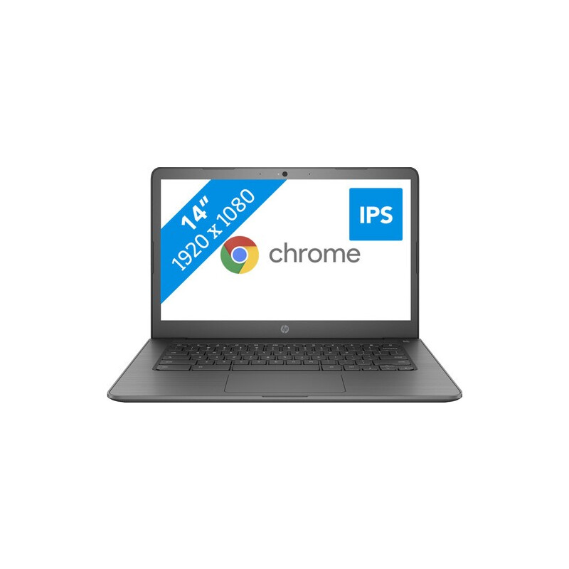 HP Chromebook 14-ca061nd #1