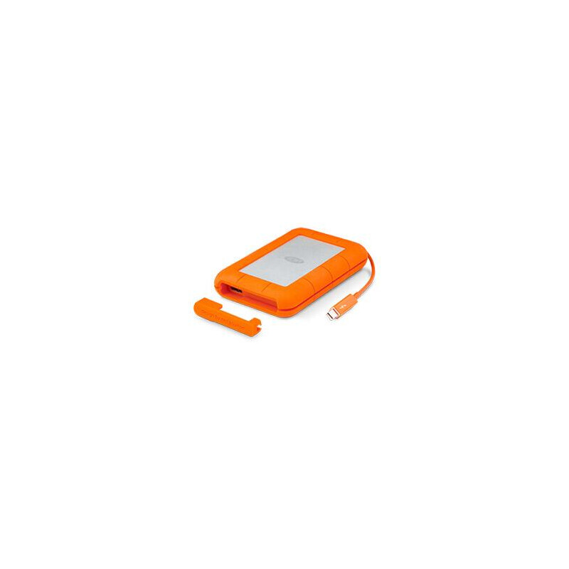 LaCie Rugged Thunderbolt - 7