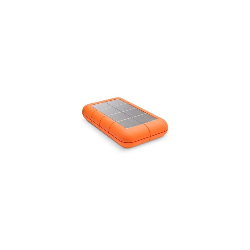 LaCie Rugged XL - 1