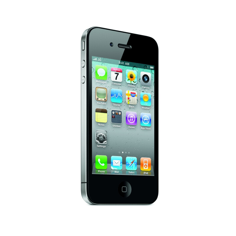 Apple iPhone 4 #1