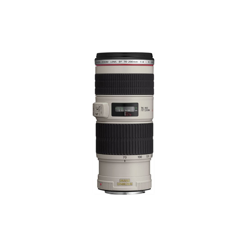 Canon EF 70-200mm f/4L IS USM - 1