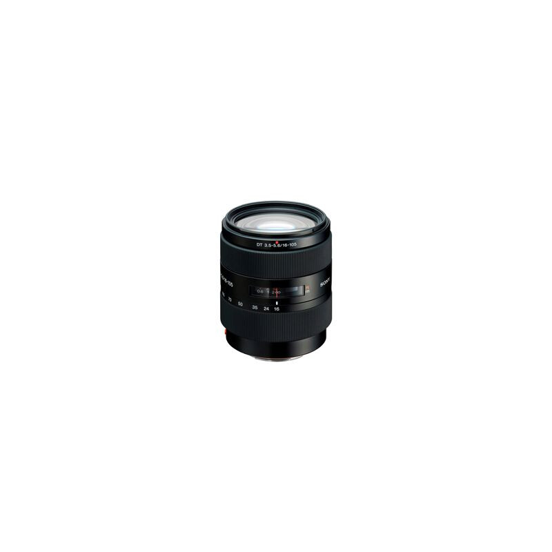Sony 16-105mm f/3.5-5.6 DT #1