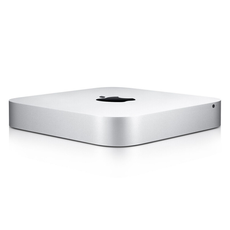 Apple Mac Mini MD389FN #1