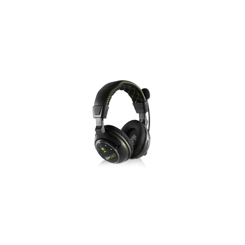 Turtle Beach Ear Force XP510 #1