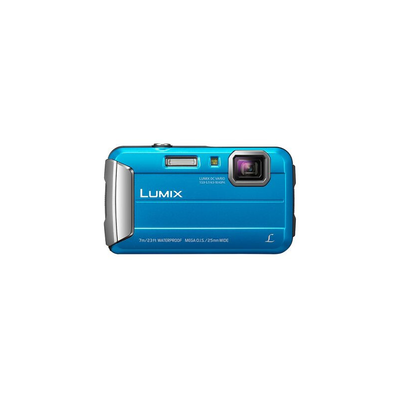 Panasonic Lumix DMC-FT25 #1