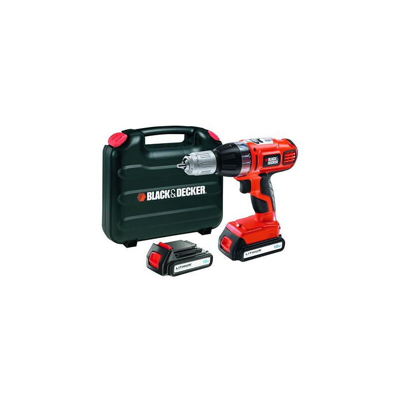 Black & Decker ASL188KB - 5