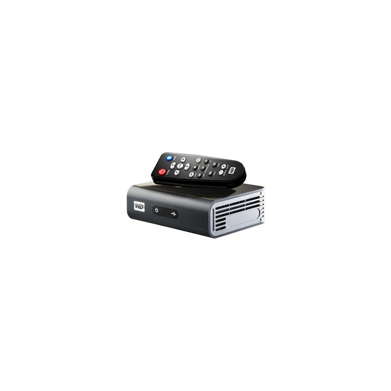 Western Digital WD TV Live - 1