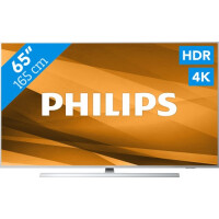 Philips The One 65PUS7304 Ambilight