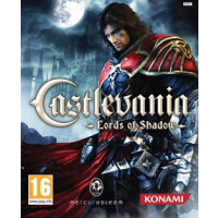 Konami Castlevania: Lords of Shadow (Xbox 360)